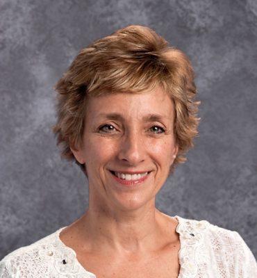 Monica Baragar