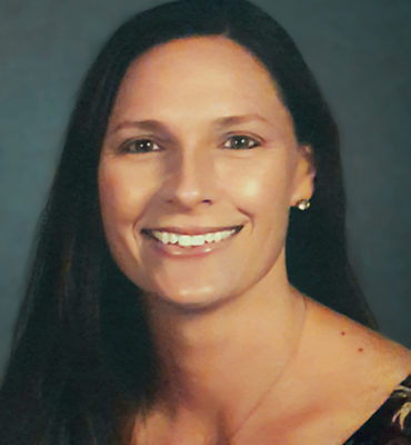 Amy Reineberg