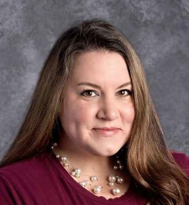 Gina Ralston