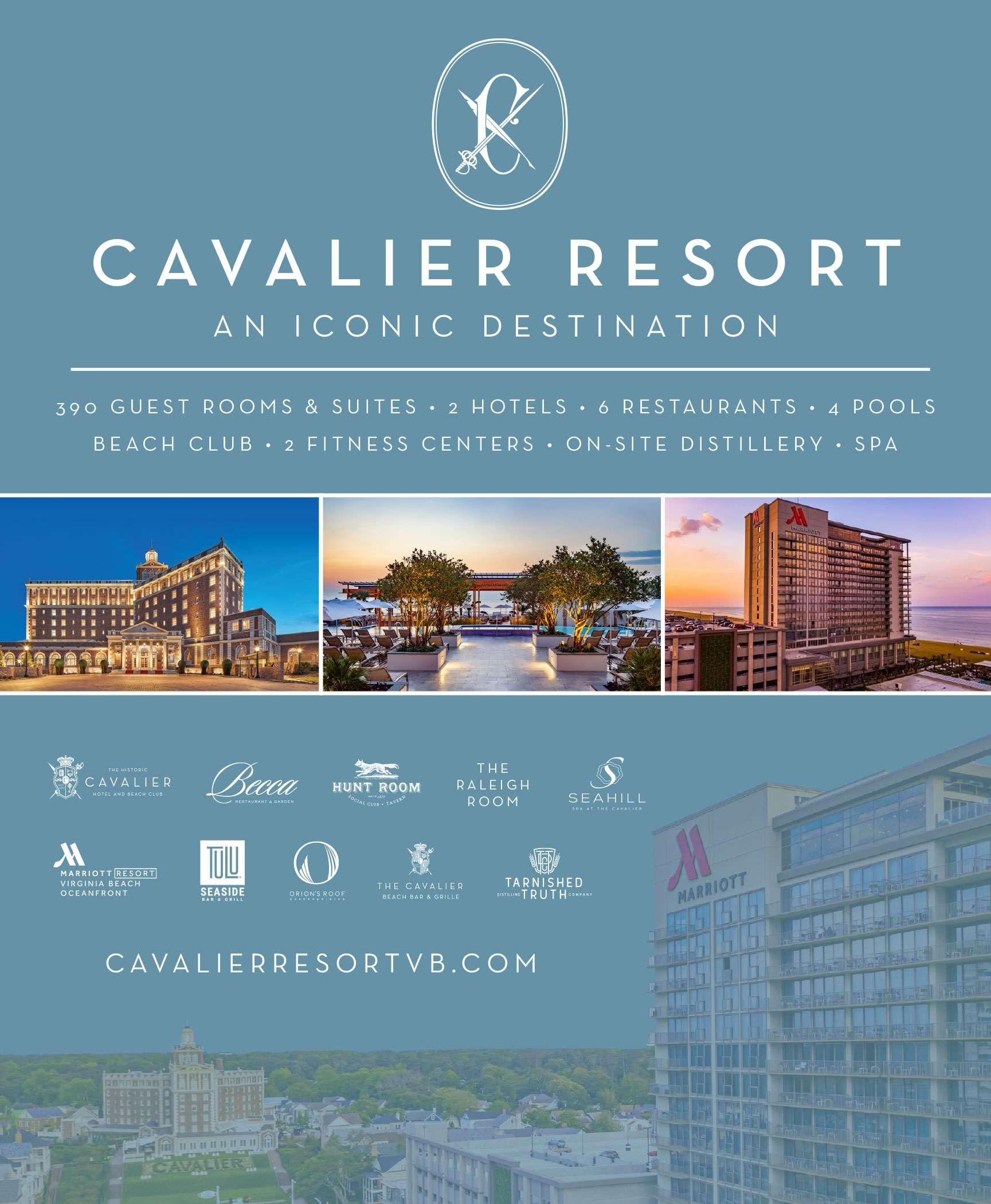 Cavalier Resort