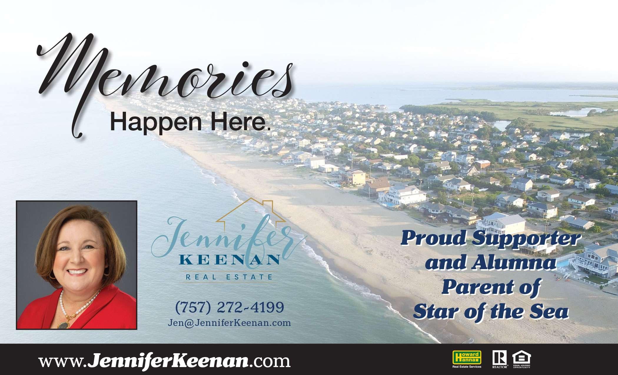 Jennifer Keenan Real Estate